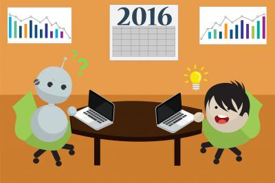 2016 Marketing Predictions and Marketing Advice